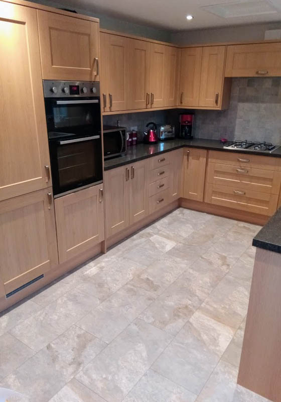 Salisbury Kitchens and Carpentry Kitchen Units